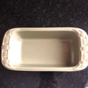 Longaberger mini loaf pan